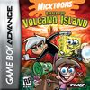 Nicktoons - Battle for Volcano Island